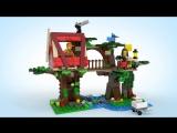 LEGO Creator - Дом на Дереве