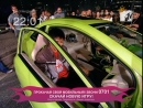 Две тачки две прокачки Trick It Out СЕР 7 107 Honda Civic 2006 Auto Accessory vs Platinum Motorsport