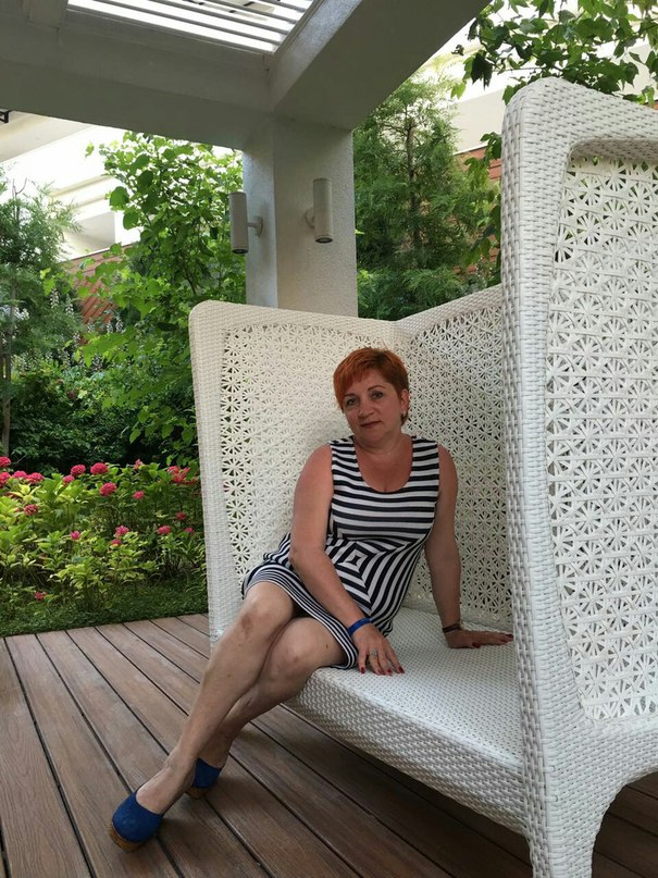 Марина Сытник | Донецк