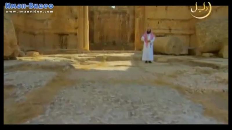 14. Пророк Юсуф Мир ему (часть 3)
