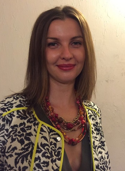 Марианна Савельева