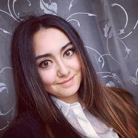 Эмине Ювашева
