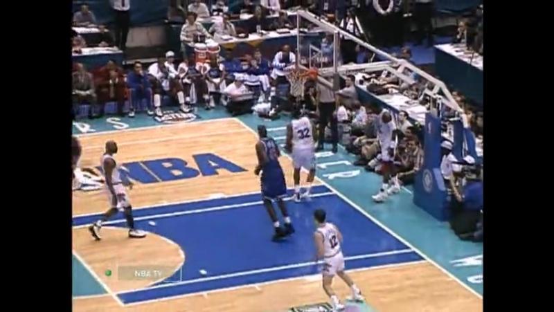 NBA All Star Game 1994