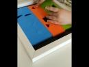 На видео ребенку 2 года🙂  Да,да,да! Magneticus перевыпустил свою мягкую магнитную мозаику!🤗 И я очень рада 😊 Детали стали толще