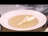 Время обедать_ Грибной суп 07.02.13