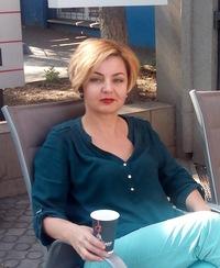 Елена Жалдаченко (Кабацюра)