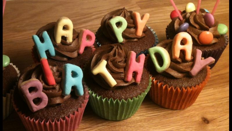 Happy Birthday Marina!