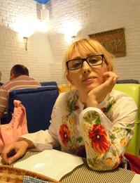 Женя Пехова