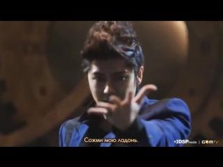 [MV] SS501 - Love Ya [RUS SUB _ русские субтитры]