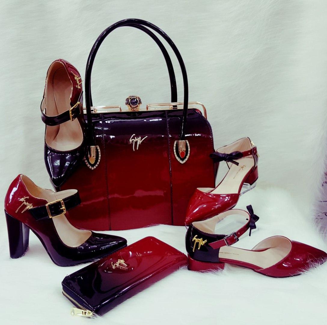 экскурсию красивые картинки обуви и сумок тем