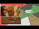 2017.05.22 - Военная обстановка в Сирии. Норвежский спецназ на территории Сирии. Русский перевод