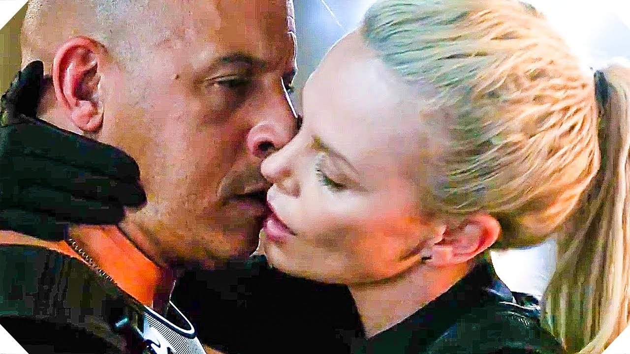 The Fate of the Furious 2017 Torrent Movie Download Hollywood