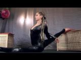 Contortion Flexibility  Natya-1