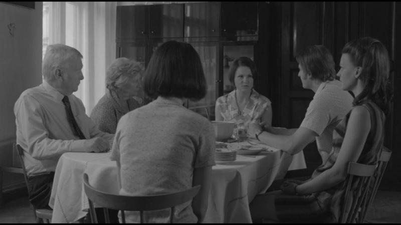 Я, Ольга Гепнарова / Já, Olga Hepnarová (2016) HD 720p