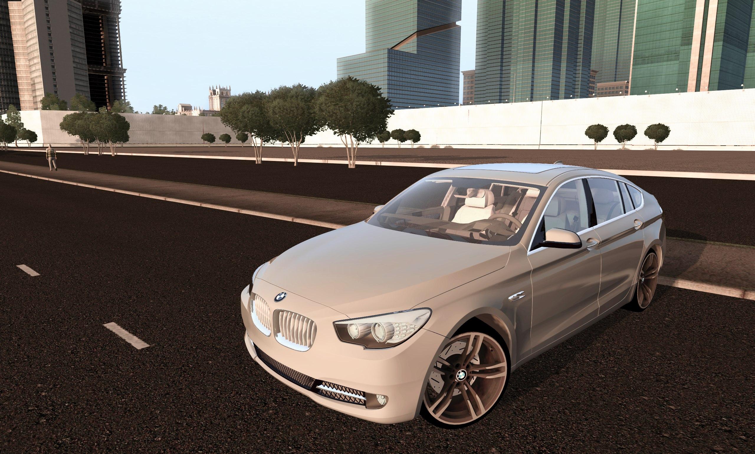 71d2e7bbae5 City Car Driving :: Topic: BMW 550i GT - 1.5.3 (1/2)