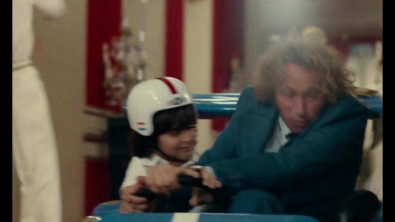 Игрушка Le jouet 1976 Советский дубляж