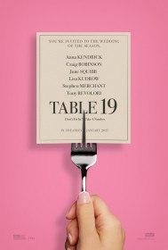 Столик №19 / Table 19 (2017)
