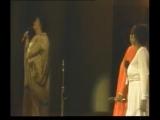 Nina Simone, Esther Phillips, Carmen McRae, Maxine Weldon, Morgana King sing Billie Holiday