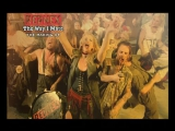 Rednex  - Съёмки клипа: The Way I Mate