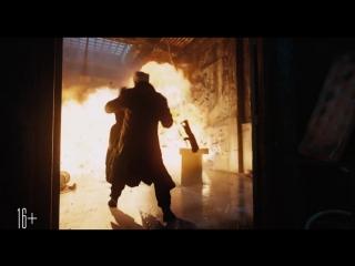 Призрак в доспехах   Трейлер   Paramount Pictures   Скарлетт Йоханссон