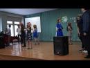 Выступление 8 Б класс (Марафон 2017)