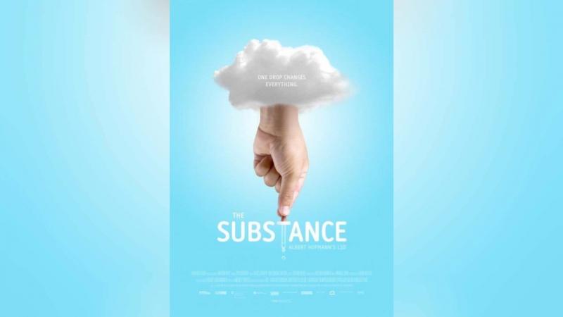 Вещество (2011) | The Substance: Albert Hofmann's LSD