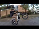 Jack Field Stealth Electric Bikes UCR