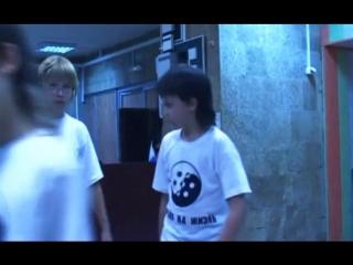 Право на жизнь (2009) Климбатика, Россия ужасы жесть