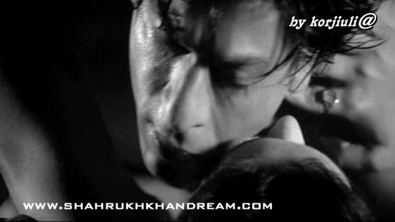@iamsrk SRK @iamranichopra BHARE NAINA