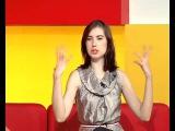Nina Karlsson на MTV-Киев