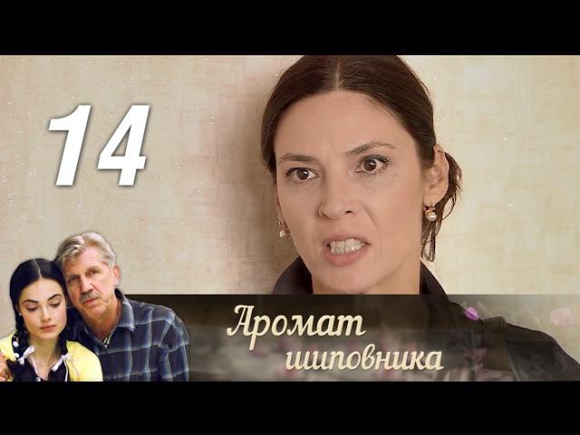 Аромат шиповника 14 серия 2014 Мелодрама @ Русские сериалы