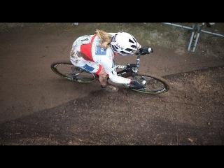 2016-17 Telenet UCI Cyclo-cross World Cup - Fiuggi (ITA)