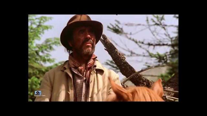 «Аткинс», вестерн индейский фильм «ДЕФА»