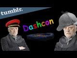 The Failure of Dashcon  The world's first Tumblr convention