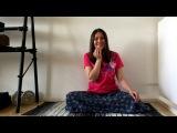Звуковой массаж лица