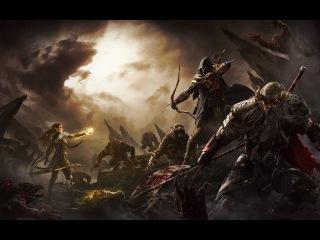 The Elder Scrolls Online - The Reckoning [GMV]