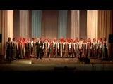 Новый концерт хора русской народной песни