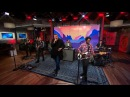 Saturday Sessions: Elbow performs Magnificent (She Says)