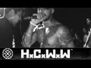 CON VALOR PARA VENCER 503 HARDCORE WORLDWIDE OFFICIAL D I Y VERSION HCWW