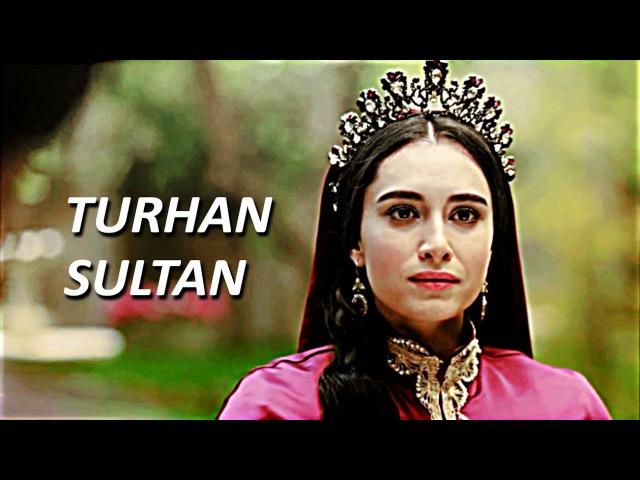 Turhan sultan | lucky strike