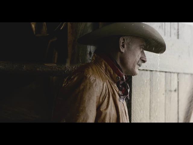 Cowboy Film look