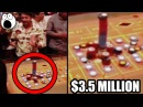 Top 10 Most Outrageous Bets Ever MADE!