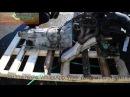 Японский комплект 1JZ-GE для Газели.Оренбург
