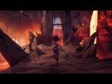 PS4\XBO - Darksiders III
