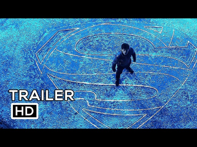KRYPTON Official Trailer 2018 Superman Prequel TV Show HD