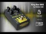 King Bee MKll by Walker A&ampE
