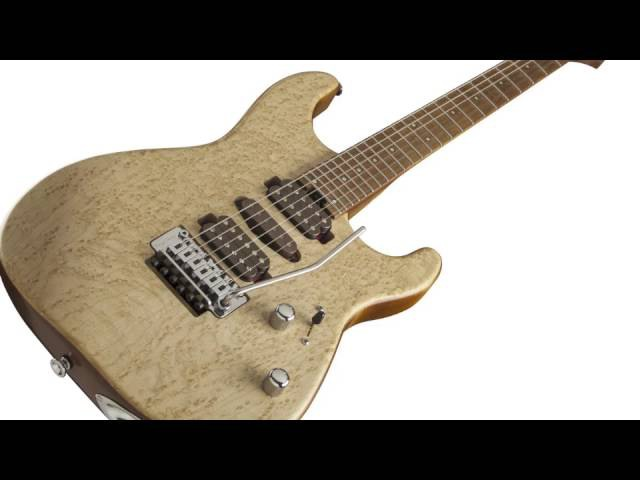 Guthrie Govan Style Backing Track Jam in E Lydian