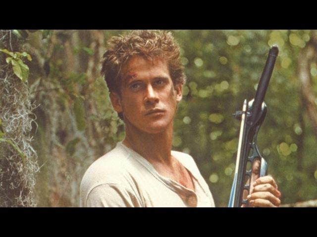 American warrior 2 le chasseur Film Complet en Francais