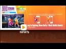 Just Dance Now - Kung Fu Fighting (Dave Ruffy/Mark Wallis Remix) by Carl Douglas [5 stars]