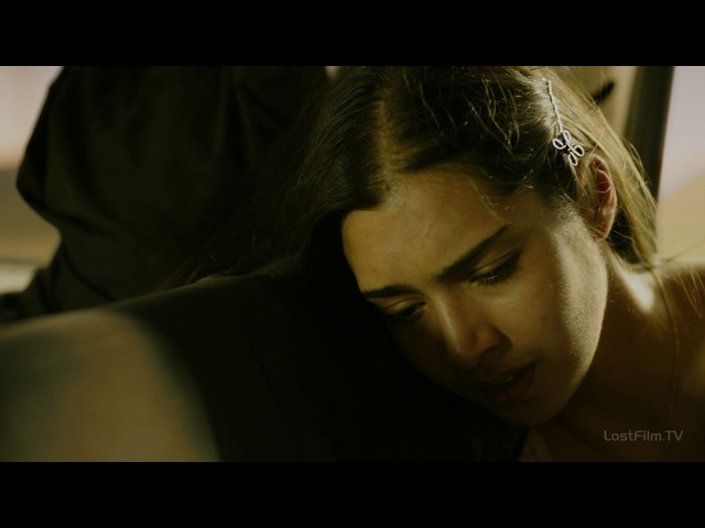 Заложница | Сезон: 2 | Серия: 1 | LostFilm